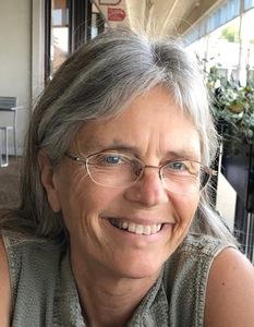 Carol Eileen Van Pelt