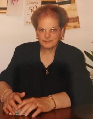 Shirley A. Boyt