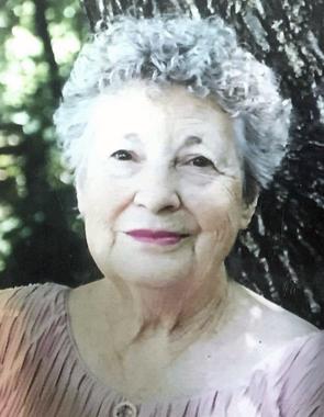 Mary Lou Hart