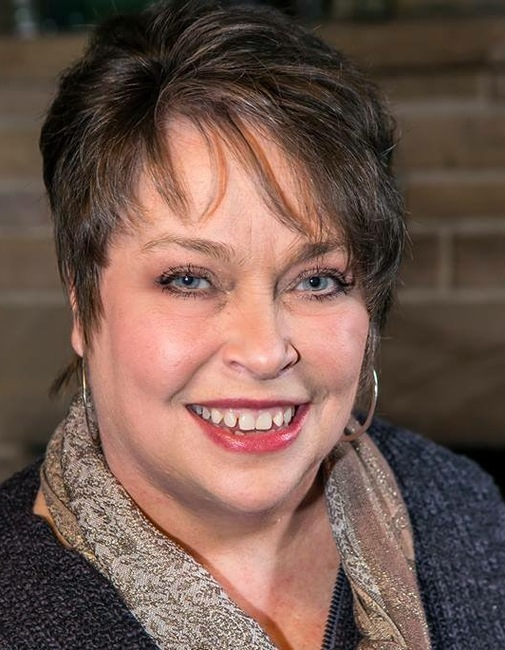 Debra Lee Mendenhall