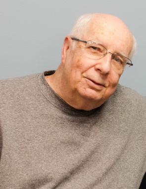 Ernest R. McHattie