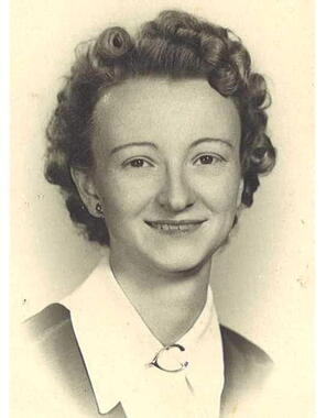 Dorothy Louise Wintin