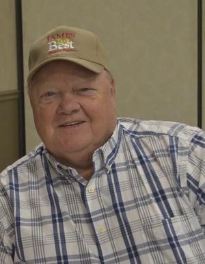 Phillip Wayne Burton