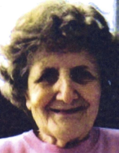 Betty L. Steve