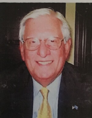 Ronald George Tobin