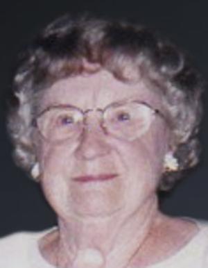 Beryl L. Hogue