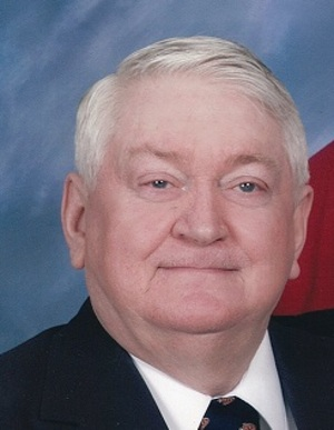 Larry Lee Sheddrick