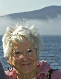 Betty  Muriel Haworth