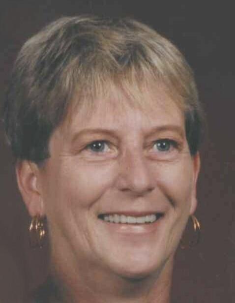 Barbara Scott Mercer