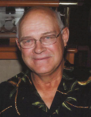 Norman Rozendaal