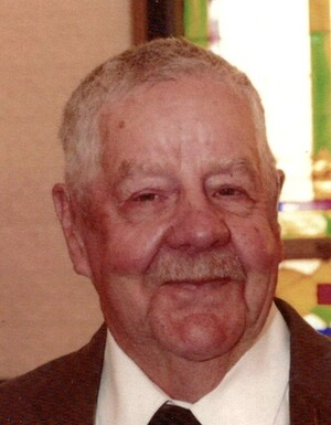 James Jim F. Maurer