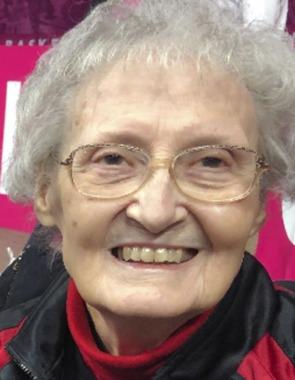 Virginia  Moore