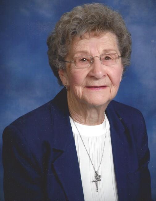Jeanne L. (Schuler) Andres