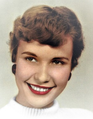 Augusta Underwood