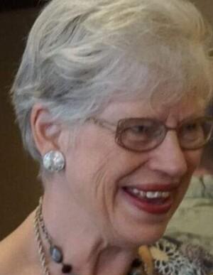 Mary Davis Selby