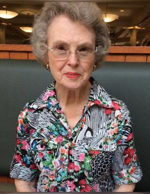 Betty Jean Daniels