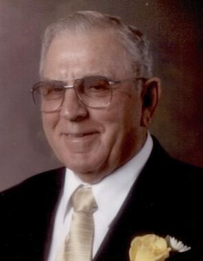 Arnold Ray Fosson