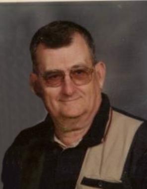 Larry R. Gordon