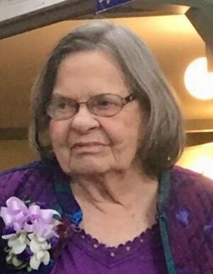 Reverend Carol Fincher