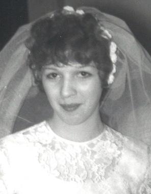 Dorothy 'Dottie' White