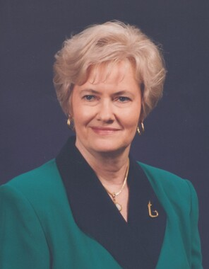 Peggy May Tingle