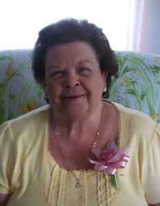 Wilma Osha