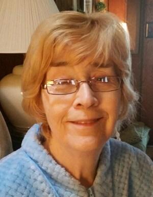 Carolyn K. Stewart