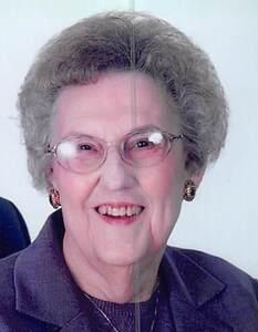 Alberta Snider