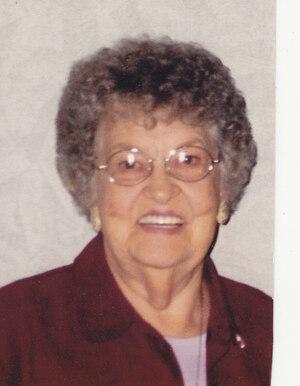 Margaret E. Gray