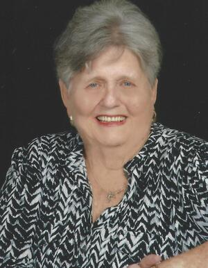Betty Jane Neal Allbright