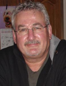 Daniel  Lionel Gravel