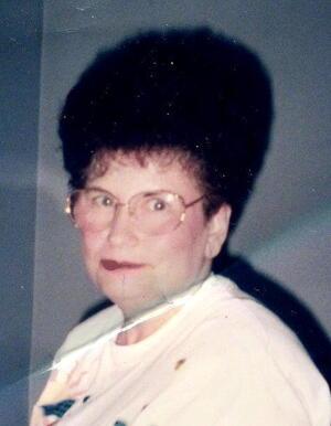 Rosemary Middleton