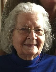 Mary Maxine Huitema