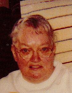 Shirley Grear