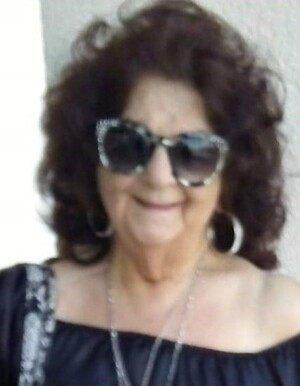 Lena Mae Buckland