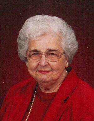 Ellen L. Sears Kentfield