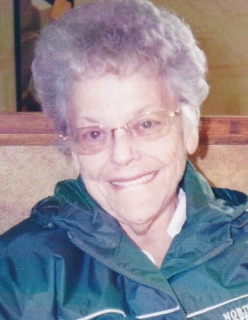 Shirley J. Wojnarowski