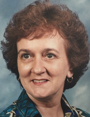 Gloria Jean Moses