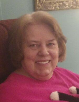 Linda Marie Carman