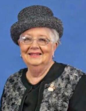 Dorothy Ann Taylor Baze