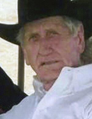 Jerry Wayne Lands