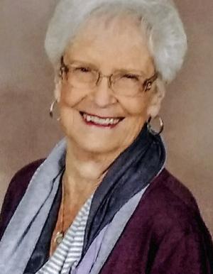 Suse Ann Bayles Mahalek
