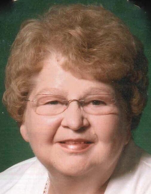Dorothy Marie Harshbarger