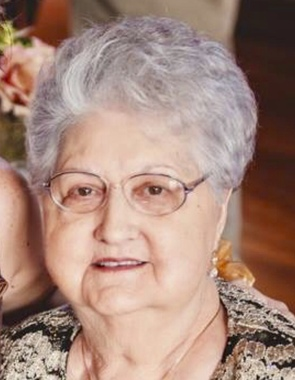 Edna Ruth Parker