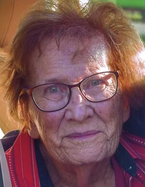 Jane Eloise Gwinn