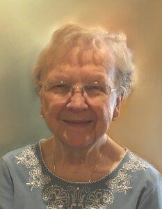 Marlene Mae Wessels
