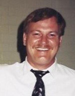 Jerry Wayne Augsburger