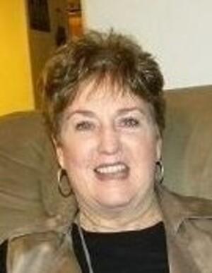 Sue-Ann (Hill) McCracken