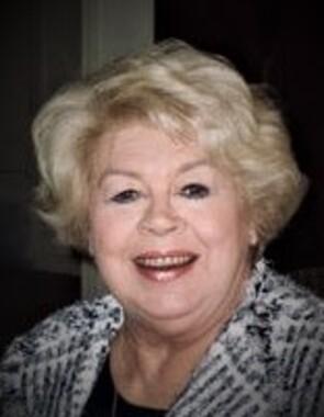 Sandra  Jarman