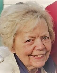 Mabel Dorothy Graham